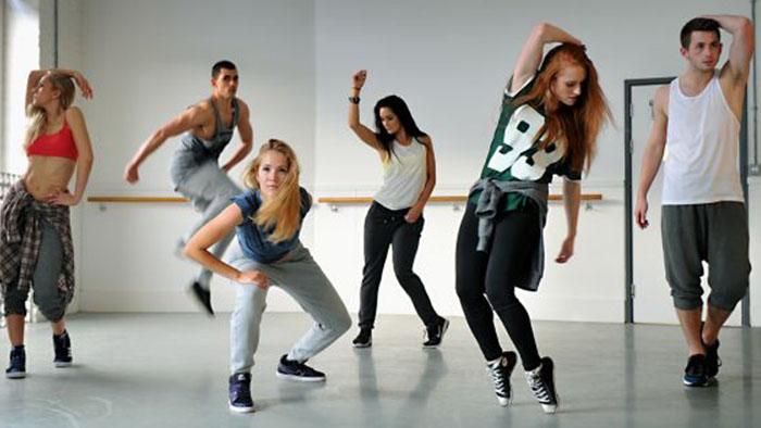 Ankara Dans okulları