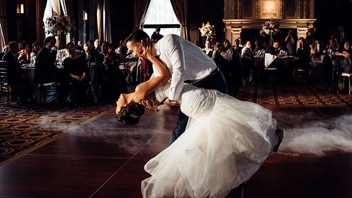 Ankara Düğün Dansı Kursu